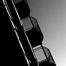 Balconies by PaulBradley