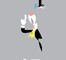 Mr. Herriman by RobsteinOne