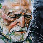 Willie Nelson 7 by lauiduc