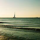 Sail Away by Sarah Couzens