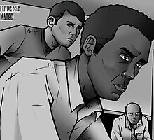 Night of the Living Dead: Reanimated - The News by cool-slayer