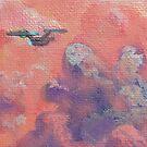 Mutaran Nebula by CaptMummy