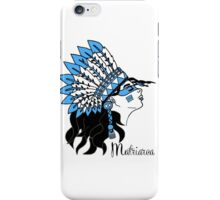 Matri Custom Phone Case iPhone Case/Skin