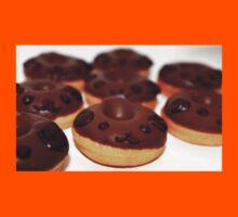 Mini dog donuts Kids Clothes