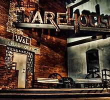 The Warehouse by samscott