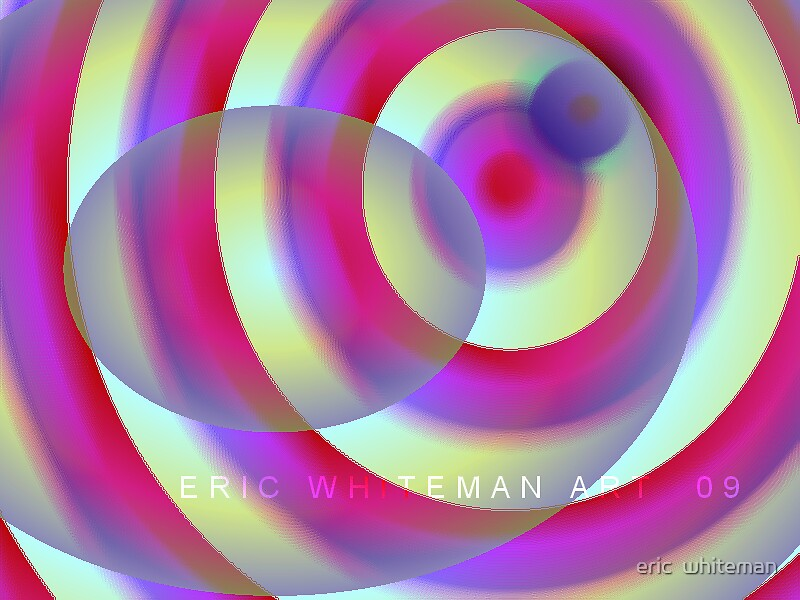 (DELETE ) ERIC WHITEMAN ART    by eric  whiteman