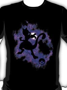 Mewtwo Spirit T-Shirt
