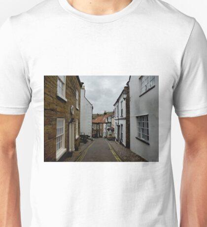 Robin Hood's Bay | Street Unisex T-Shirt