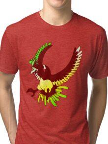 Ho-oh Tri-blend T-Shirt