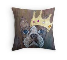 If you don't know, now you know Throw Pillow