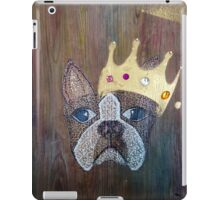 If you don't know, now you know iPad Case/Skin