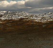 Endless Mountain by dmark3