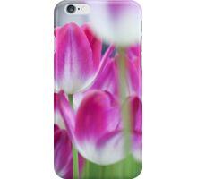 Spring Celebration. Tulips of Keukenhof iPhone Case/Skin