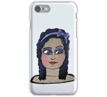 What a Doll iPhone Case/Skin