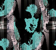 Plaid Mary by Adrena87