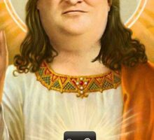 OH LORD GABEN  Sticker