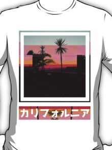 The Destroyed Beach T-Shirt