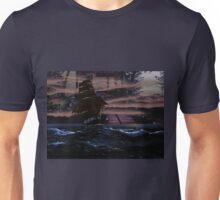Fantasia Marina Unisex T-Shirt