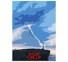 Short circuit Photographic Print
