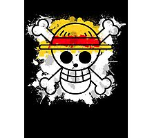 Straw Hat Pirates Photographic Print
