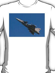 SAAB JAS 39C Gripen 9240 T-Shirt