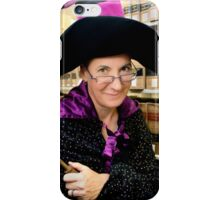 world of Harry Potter iPhone Case/Skin