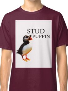 Stud Puffin Classic T-Shirt