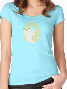Pokemon Type - Bug Women's Fitted Scoop T-Shirt