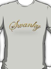 Swanky T-Shirt