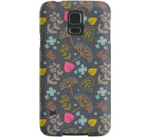 Dark Pond Duvet Samsung Galaxy Case/Skin