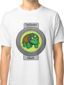 Splinter Shell Classic T-Shirt