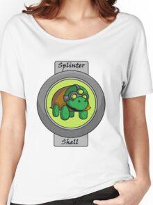 Splinter Shell Women's Relaxed Fit T-Shirt