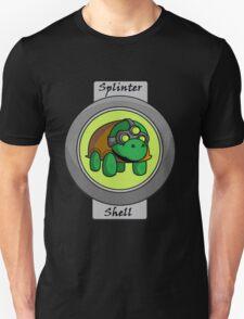 Splinter Shell Unisex T-Shirt