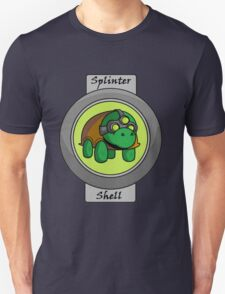 Splinter Shell Unisex T-Shirt