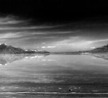 Salt Flats by Anibal