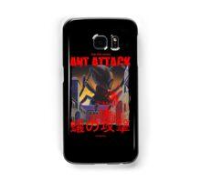 Ant Attack Samsung Galaxy Case/Skin