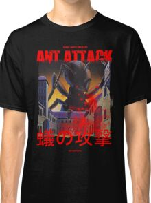 Ant Attack Classic T-Shirt