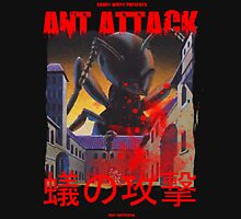 Ant Attack Unisex T-Shirt
