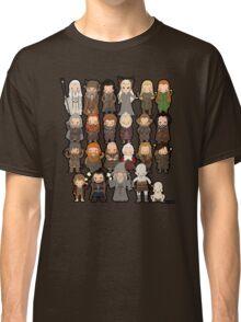 Tiny Hobbit Classic T-Shirt