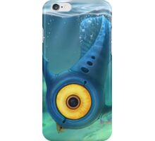 Peeper iPhone Case/Skin