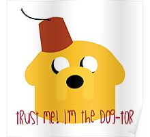 The Dogtor Poster