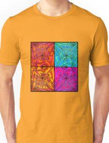 Solar Square Tee Unisex T-Shirt