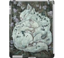 The Sleepers in that Quiet Earth iPad Case/Skin