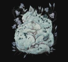 The Sleepers in that Quiet Earth T-Shirt