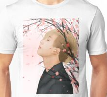 Not Spring, Love, or Cherry Blossoms Unisex T-Shirt