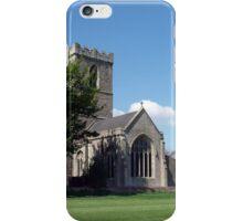 The Parish Church of St Andrew iPhone Case/Skin