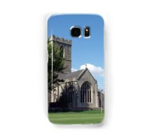 The Parish Church of St Andrew Samsung Galaxy Case/Skin