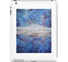 Separation of Heaven and Earth iPad Case/Skin