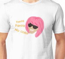fanta fanta Unisex T-Shirt