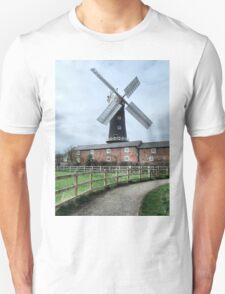 Skidby Windmill Unisex T-Shirt